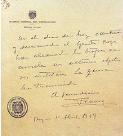 Nachbemerkungen zum Seminar zum spanischen Bürgerkrieg