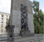 22.Juli: Leben und Kampf im Warschauer Ghetto